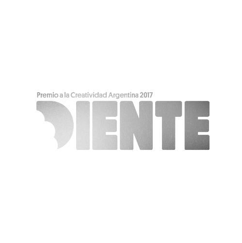 Diente - Premios a la creatividad argentina