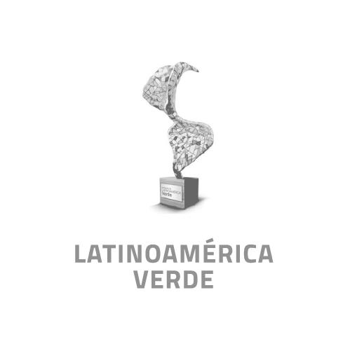 Latinoamérica Verde