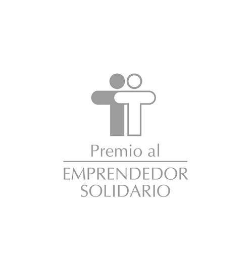 Premio al Emprendedor Solidario